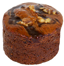 Classic Sticky Date Pudding  Individual  Delights Classics