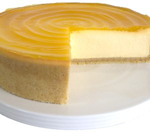 Lemon Cheesecake  Large  Gateaux Cheesecakes