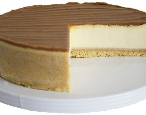 Salted Caramel Cheesecake  Large  Gateaux Cheesecakes