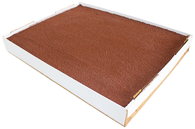 Tiramisu Slab  Large  Bakes Slabs